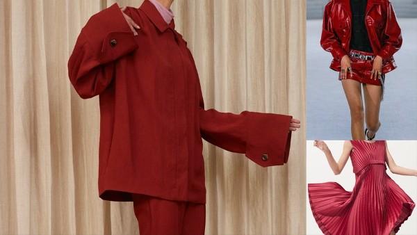 Какие цвета и оттенки будут модными в 2019 году: рассказывают стилисты