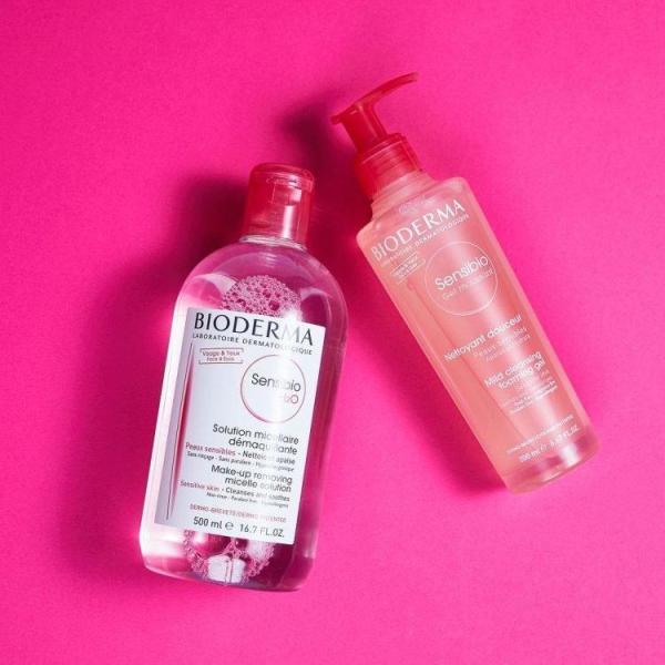 Плюсы и минусы мицеллярной воды и как правильно ее подобрать под тип кожи