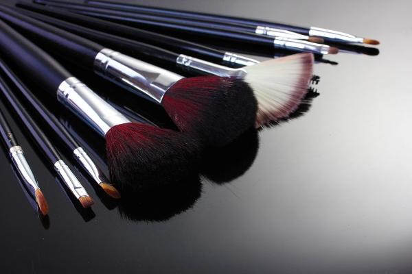 Какие кисти для макияжа должны быть в косметички каждой девушки