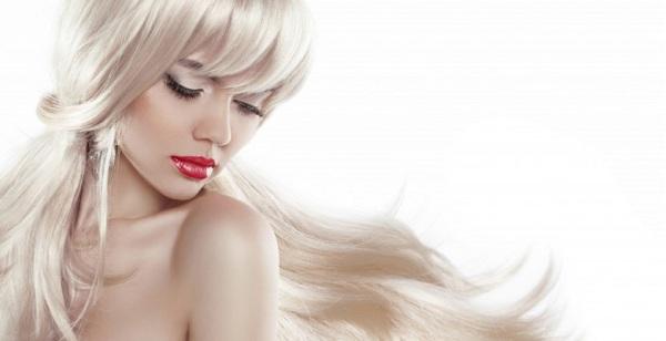 Как не стоит убирать желтизну с волос