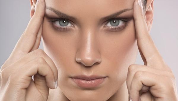 Как исправить асимметрию лица в домашних условиях