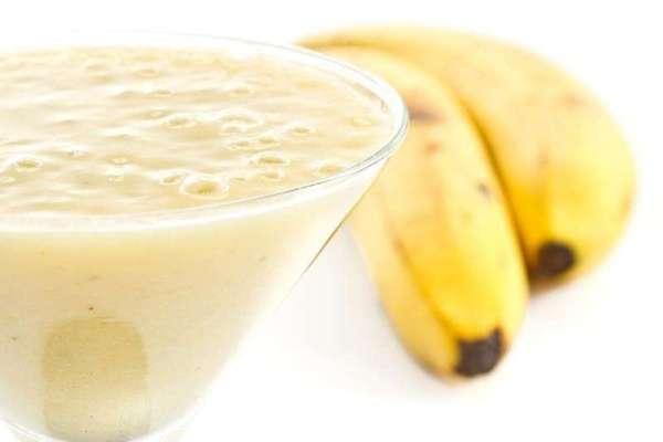 Топ 5 банановых масок для увлажнения кожи и хорошего настроения