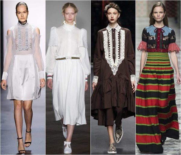 Мода и стиль – основные понятия и различия