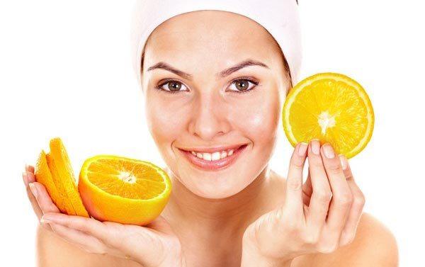 5 домашних средств для жирной кожи, которые помогут сузить поры