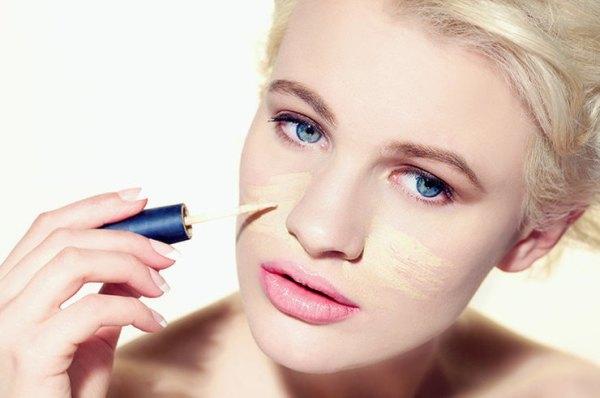 5 секретов выбора тонального крема для жирной кожи