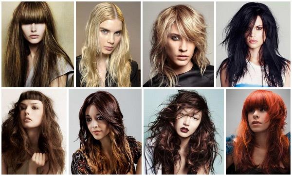 5 объемных и красивых причесок на короткие волосы