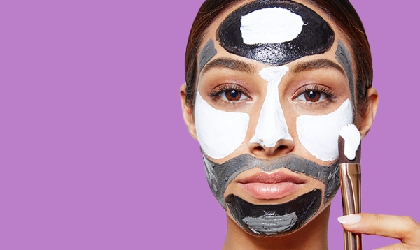 Мультимаскинг: как он поможет бороться с различными кожными проблемами