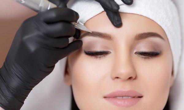 Почему результат перманентного макияжа может стать непредсказуемым