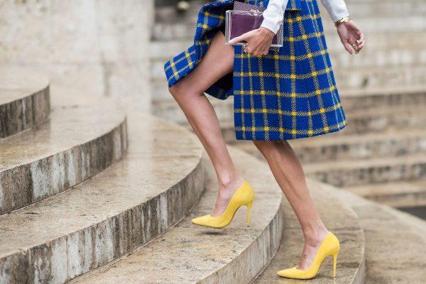 Как научиться выбирать обувь с самой удобной колодкой даже на высоких каблуках
