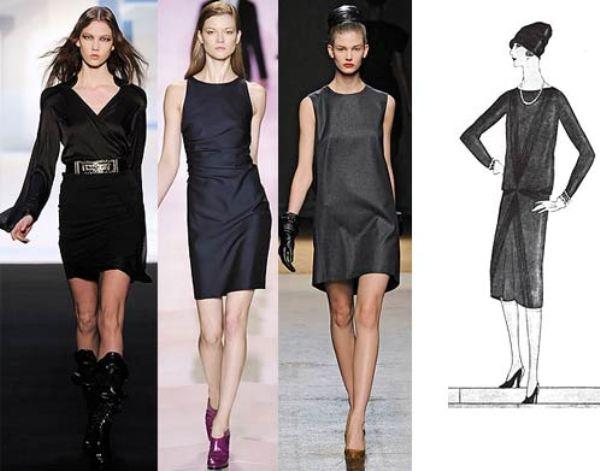Законодательница мод - Коко Шанель