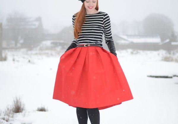 Как и кому не стоит носить юбки миди