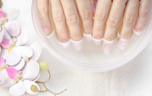 Что делать, если у Вас ломкие ногти?