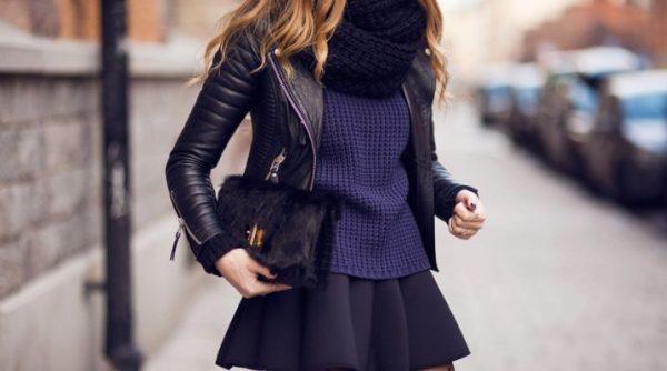 Как с помощью правильно подобранной одежды выглядеть стройнее