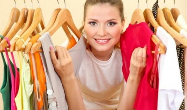 5 причин как можно скорее избавиться от затасканных вещей