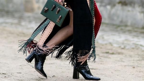 Почему на обуви экономить нельзя