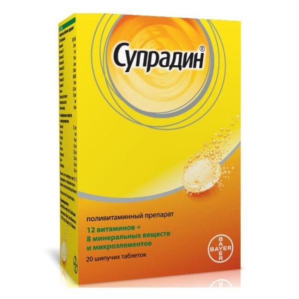 Какие аптечные витамин стоит добавить в домашний уход