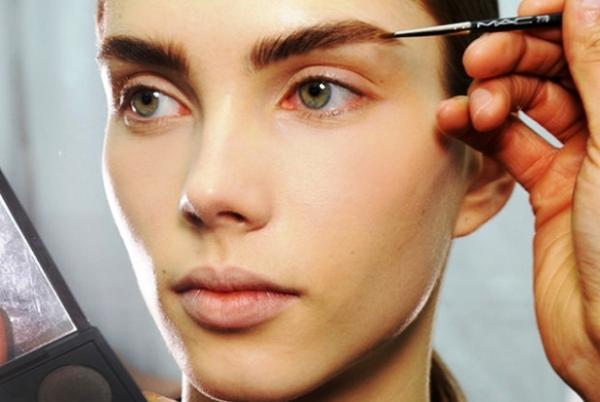 Как сделать брови еще более ухоженными