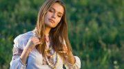 Образы русской женщины, которыми восхищаются европейцы