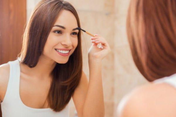 Как выполнить быстрый макияж, если вдруг проспали на работу
