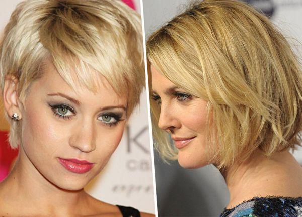 7 проблем с короткими волосами