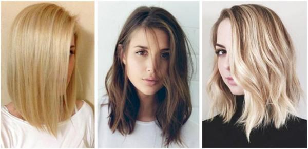 5 стрижек, делающих лицо моложе и свежее