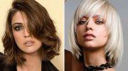 Как правильно подобранные стрижка и окрашивание кардинально меняют внешность: 10 примеров