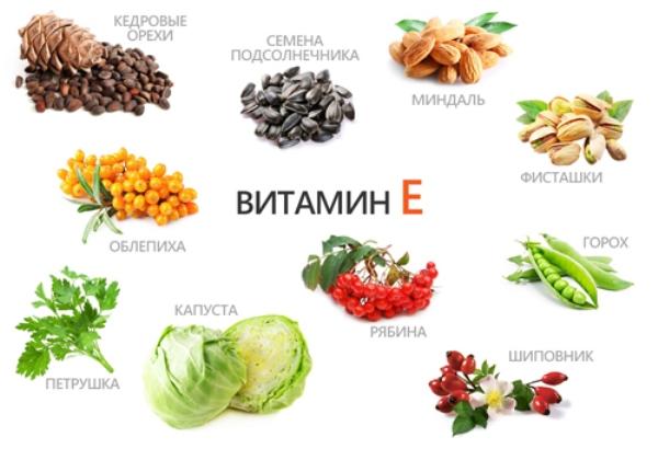Какие витамины и минералы необходимы нашей коже и где их взять
