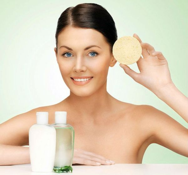 Какой макияж нужно снимать мицеллярной водой