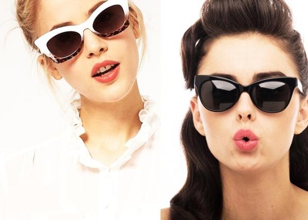 Как выбрать модную оправу очков под свой тип лица