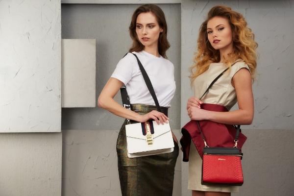 Как выбрать женскую сумку по фигуре