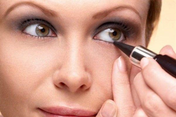 5 уловок для макияжа в арабском стиле