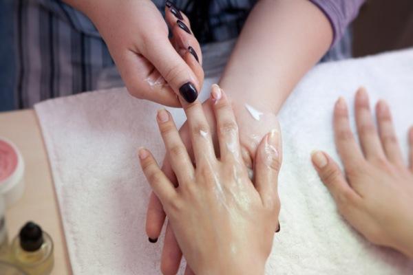 5 советов, чтобы быстро отрастить длинные ногти