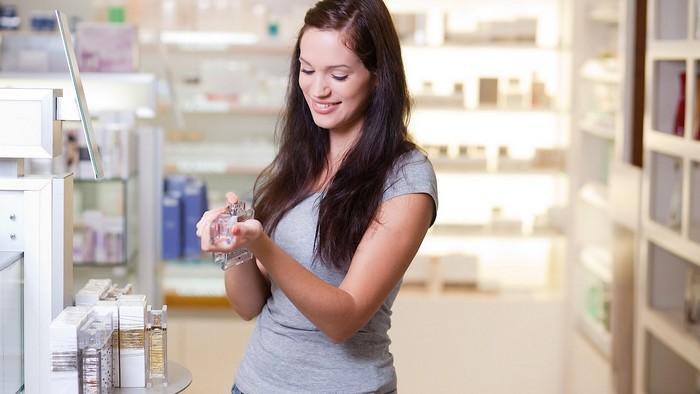 Как тестировать духи перед покупкой правильно