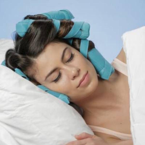 Вредные привычки перед сном, которые сильно портят волосы