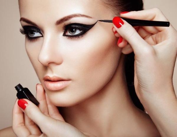 Как сделать глаза яркими и выразительными