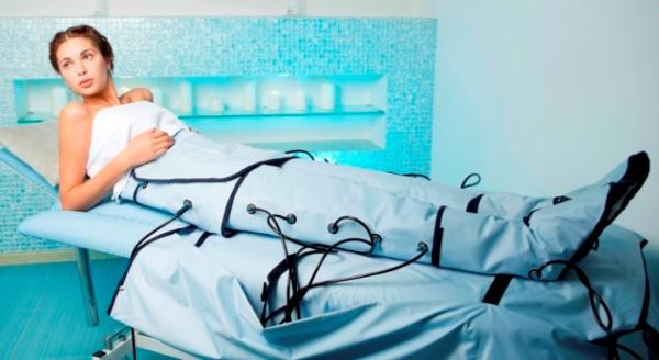 Прессотерапия: кому показана и как добиться максимального эффекта от процедуры