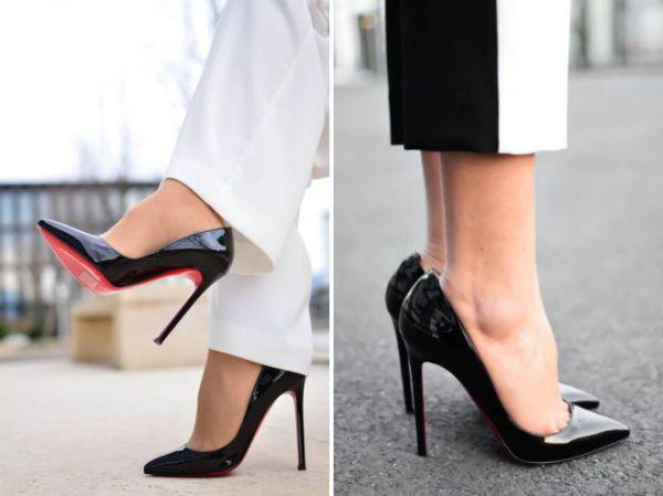 Почему черные лодочки перестали быть обувью на все случаи жизни и чем их заменить