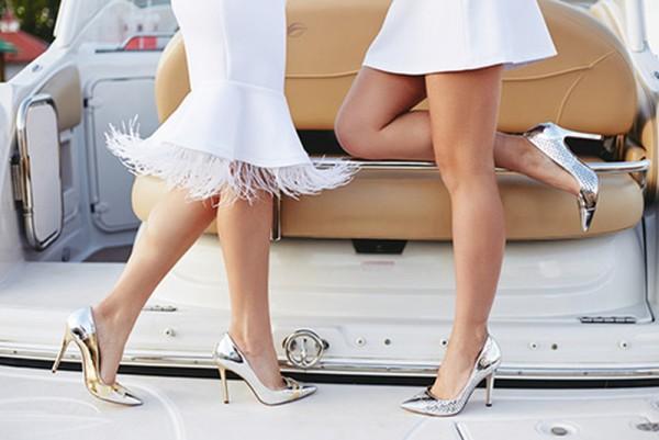 Как добиться легкой походки на каблуках любой высоты