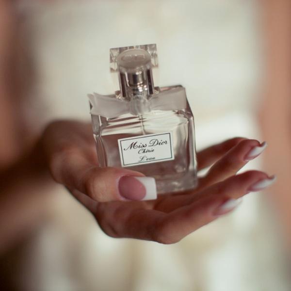 Чем можно заменить парфюм