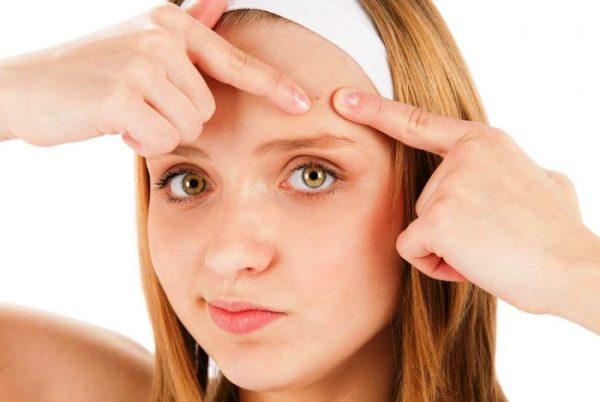 Как правильно ухаживать за подростковой кожей