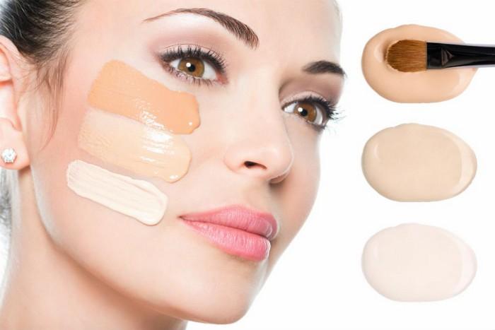 9 лайфхаков макияжа для свежего лица и красивой кожи