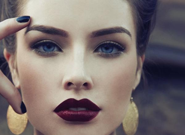 Что макияж может рассказать о характере женщины