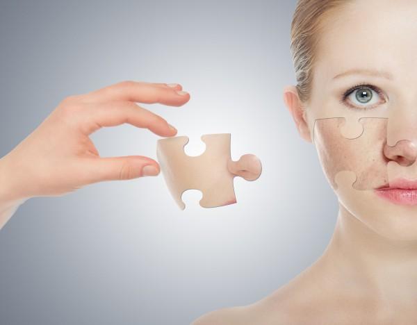 Как замаскировать недостатки кожи и не нарисовать маску на лице