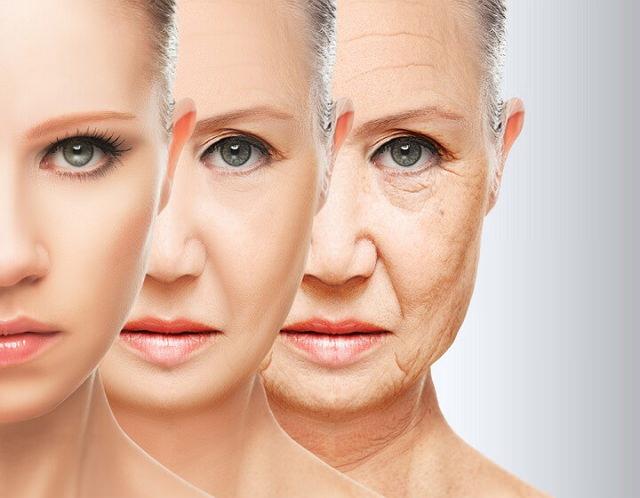 5 признаков выдающих старение лица и способы борьбы с ними