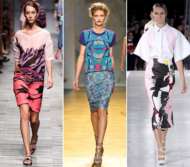 5 принтов в одежде, которые делают образ дороже