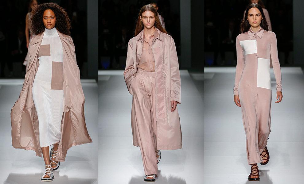 Модный бежевый: с чем носить трендовый цвет