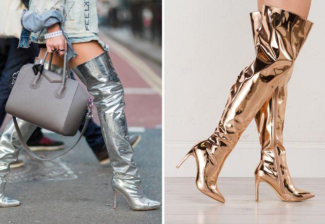 Ошибки, которые совершает женщина при выборе обуви для своего образа