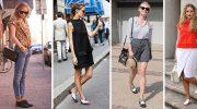 Туфли-броги – стильный выбор современной женщины