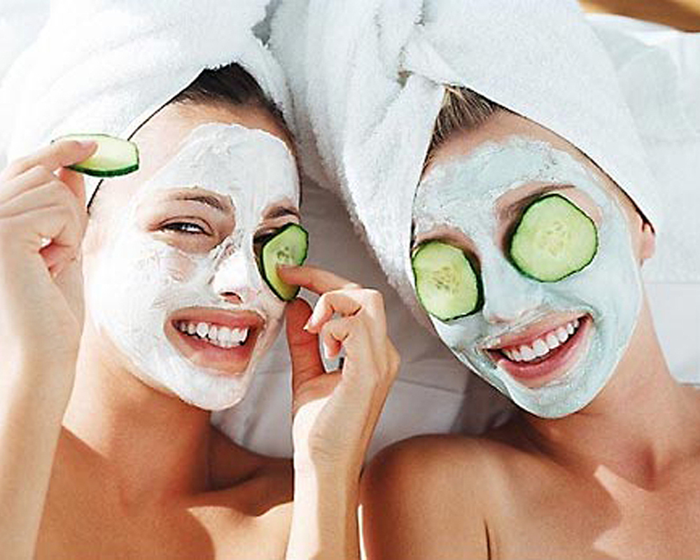 Как сделать чистку лица дома не хуже, чем в салоне красоты