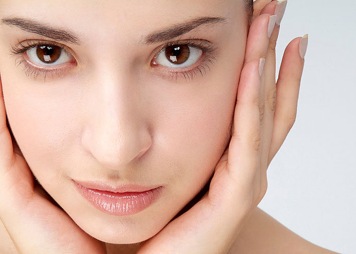 5 причин почему нужно давать коже отдохнуть от косметики хотя бы изредка